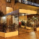 尼斯精品馬爾馬遜酒店(La Malmaison Nice Boutique hôtel)