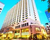 皇家城市酒店