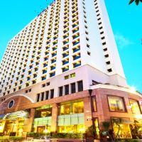 皇家城市酒店酒店預訂