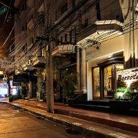 曼谷博斯索特爾酒店酒店預訂