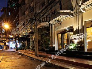 曼谷博斯索特爾酒店(Bossotel Bangkok)