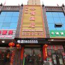 霍州聚桂圓家庭公寓酒店