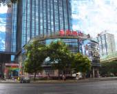 如家酒店(上海寶山萬達廣場共康路地鐵站店)