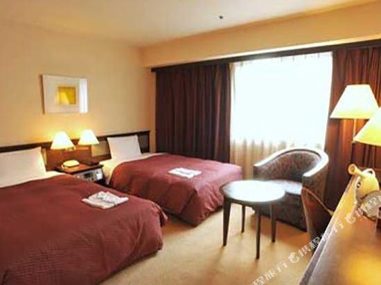 名古屋貝斯特韋斯特酒店(Best Western Hotel Nagoya)女士豪華雙床房