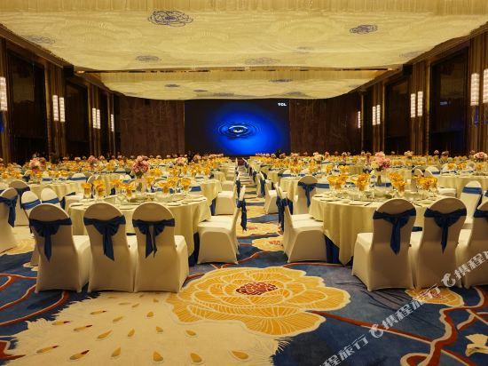 昆明花之城豪生國際大酒店(蘭花苑)(Howard Johnson Flower City Hotel Kunming (Lanhua Yuan))多功能廳