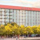 皇冠假日倫敦多克蘭酒店(Crowne Plaza London - Docklands)