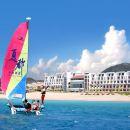 屏東墾丁夏都沙灘酒店(Chateau Beach Resort)