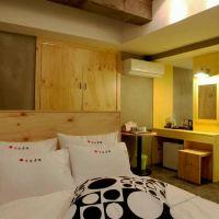 首爾亞加酒店高麗大學店酒店預訂