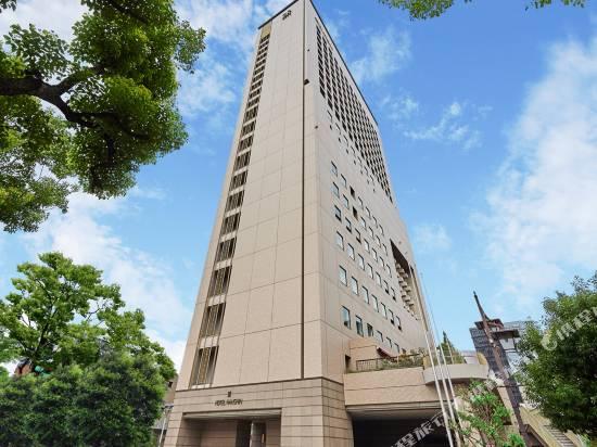 大阪阪神酒店