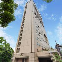 大阪阪神酒店酒店預訂