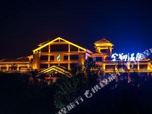 洛陽龍門鳳翔溫泉旅游度假區