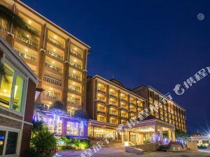 芭堤雅賽薩灣海灘度假村(Saisawan Beach Resort Pattaya)