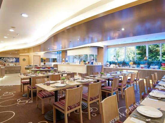 香港城景國際(The Cityview)咖啡廳