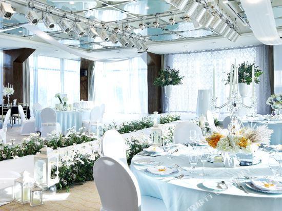 百樂達斯釜山酒店(Paradise Hotel Busan)婚宴服務