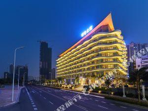 湛江明粵公寓
