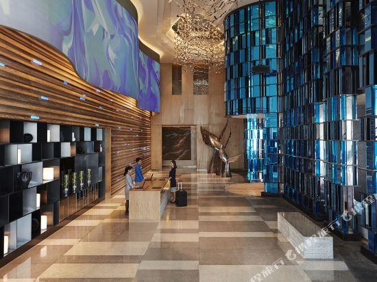 三亞山海天大酒店·傲途格精選(The Shanhaitian Resort Sanya, Autograph Collection)公共區域