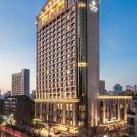 杭州中維香溢大酒店酒店預訂