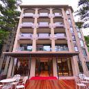 莫干山金茂天籟之夢度假酒店