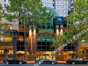 悉尼海德公園喜來登大酒店