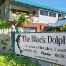 菲利普島黑海豚海灘閣樓(The Black Dolphin Beach Penthouse)