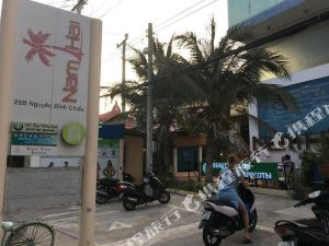 美奈南海酒店(Nam Hai Hotel Mui Ne)