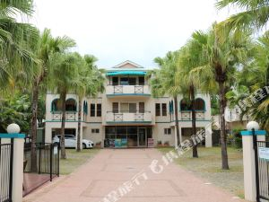 凱恩斯皇家棕櫚別墅式酒店(Royal Palm Villas Cairns)