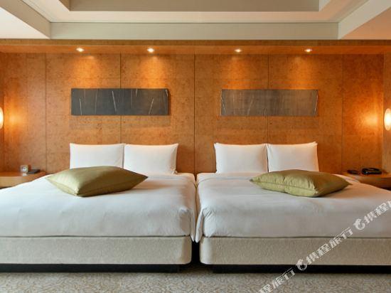福岡君悅酒店(Grand Hyatt Fukuoka)總統套房