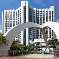 新加坡濠景福朋喜來登酒店酒店預訂