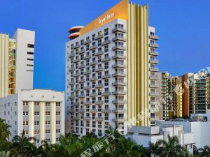 邁阿密海灘南灘皇家棕櫚尊貴度假酒店(Royal Palm South Beach Miami, a Tribute Portfolio Resort)