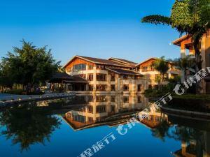 彌勒湖泉酒店
