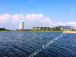 樂東龍棲灣隆鑫諾亞方舟酒店式海景公寓