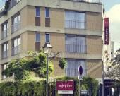 美居巴黎巴士底聖安東尼酒店