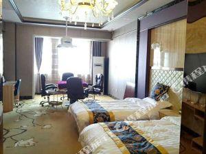 中衞尚景公寓酒店
