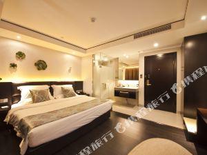 長樂匯景商務酒店