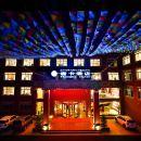 西藏唐卡酒店