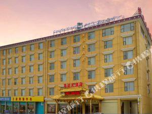 若爾蓋龍達大酒店