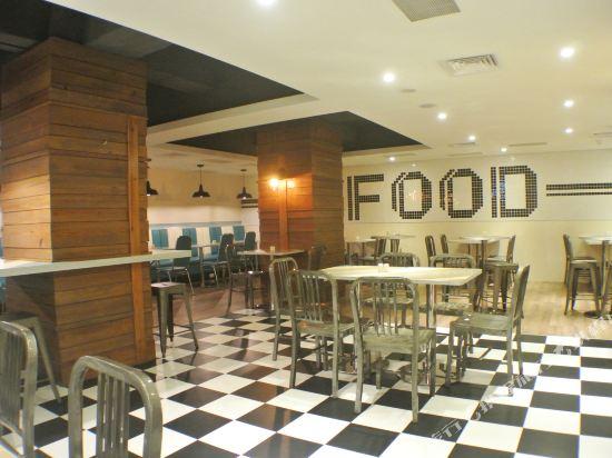 台北洛碁大飯店花華-本館(原花華大飯店-本館)(Green World Flora Main)餐廳