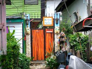 新皮曼江景賓館(New Phiman Riverview Guesthouse)