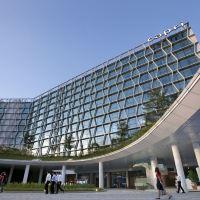 新加坡輝盛凱貝麗酒店服務公寓酒店預訂