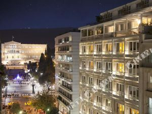 雅典伊萊克特拉酒店(Electra Hotel Athens)