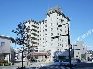 露櫻酒店 島田站前店(Hotel Route-Inn Shimada Ekimae)