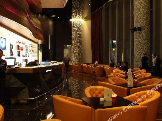 澳門新濠天地·迎尚酒店(City of Dreams • The Countdown Hotel)餐廳