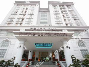 海防升龍酒店