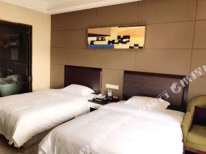 簡陽天湖酒店