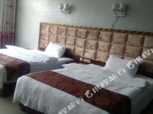 冕寧靈山陽光酒店