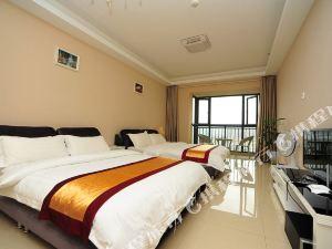 昆明華希酒店(原家園公寓酒店穿金店)(Huaxi Hostel)