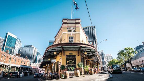 Australian Heritage Hotel @ Sydney