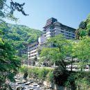 箱根湯本 岡田溫泉酒店(Hotel Okada Hakone Kanagawa)