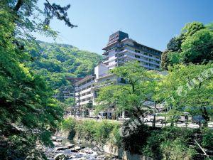 箱根湯本 岡田温泉酒店