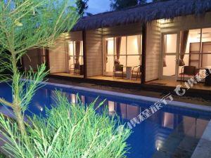 龍目島菲菲別墅(Villa Phy Phy Lombok)